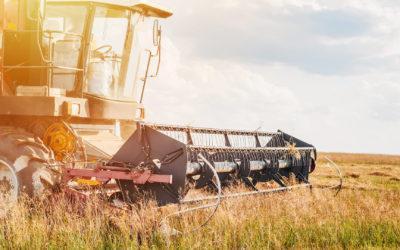 Czas na rolnictwo