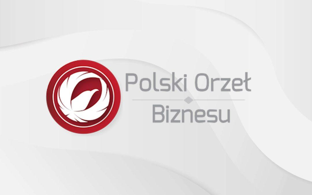 polski orzeł biznesu 2020